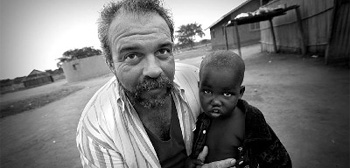 Sam Childers
