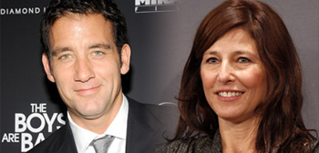 Clive Owen and Catherine Keener