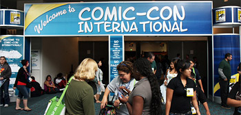 San Diego Comic-Con