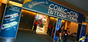 Comic-Con 2014 Programming Schedule - Complete Movie Listings