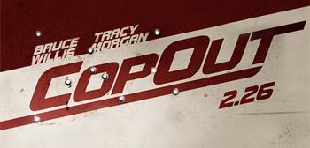Cop Out Logo