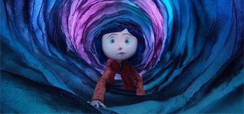 Coraline Trailer