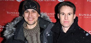 Rodrigo Cortes (L) & Chris Sparling (R)