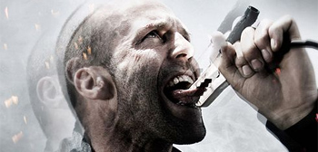Another Awesome New Crank 2: High Voltage Poster!