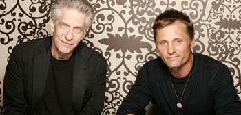 David Cronenberg / Viggo Mortensen