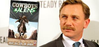 Daniel Craig / Cowboys & Aliens