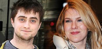 Daniel Radcliffe & Lily Rabe