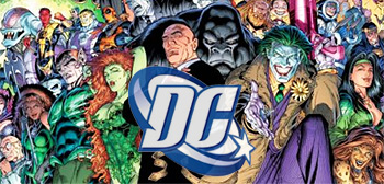 DC Comics Villains