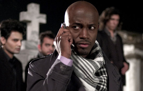 Taye Diggs - Dead of Night