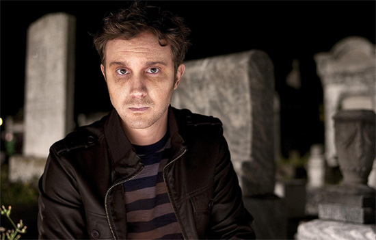 Sam Huntington - Dead of Night