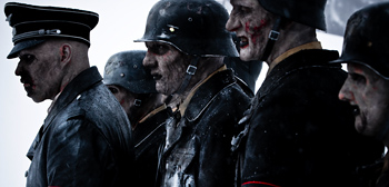 Tommy Wirkola's Dead Snow