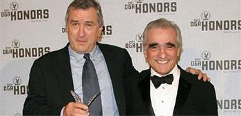 Robert De Niro / Martin Scorsese