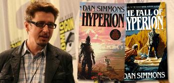 Scott Derrickson - Hyperion