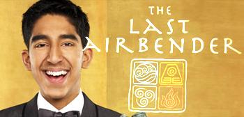 Slumdog's Dev Patel Joins Shyamalan's The Last Airbender