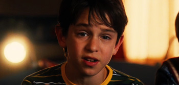 The Diary of a Wimpy Kid Trailer