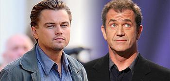 Leonardo DiCaprio / Mel Gibson