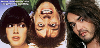 Drop Dead Fred - Russell Brand