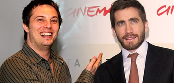 Duncan Jones / Jake Gyllenhaal
