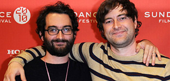 Jay & Mark Duplass