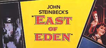 east of eden by john steinbeck 2 essay East of eden by john steinbeck essays: over 180,000 east of eden by john steinbeck essays, east of eden by john steinbeck term papers, east of eden by john steinbeck.