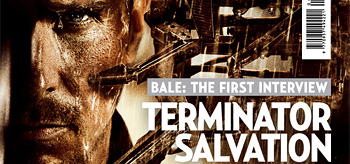 Empire's Badass New Terminator Salvation Cover Shot