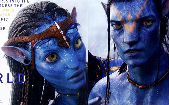 Avatar - Na'vi