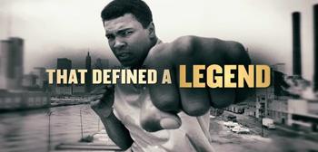 Facing Ali Trailer