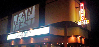 Fantastic Fest - Alamo Drafthouse