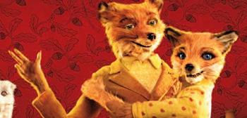 Fantastic Mr. Fox Poster Debut