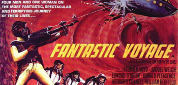 Guillermo del Toro May Direct Cameron's 'Fantastic Voyage' Remake
