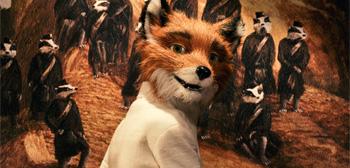 Wes Anderson's Fantastic Mr. Fox