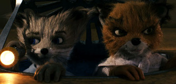 Fantastic Mr. Fox Photos