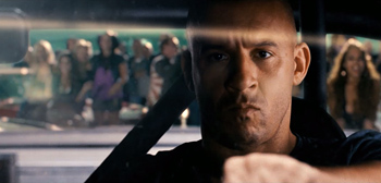 Fast & Furious Super Bowl TV Spot