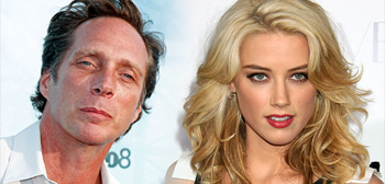 William Fichtner / Amber Heard
