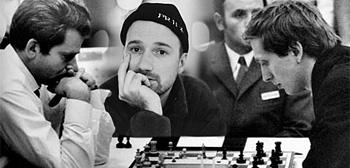 Bobby Fischer - David Fincher