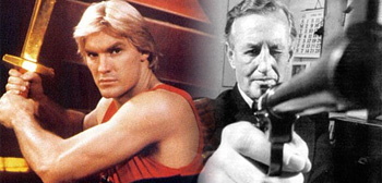 Flash Gordon / Ian Fleming