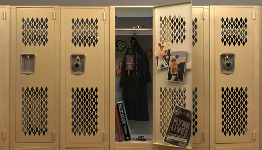 Sam Flynn's Locker