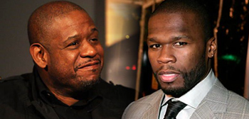 50 Cent Replaces Forest Whitaker in The Expendables?!