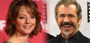 Jodie Foster / Mel Gibson