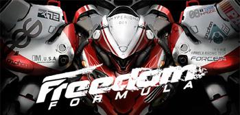 Freedom Formula Comic