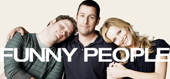 First Look: First Real Photo from Judd Apatow's Funny People