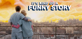 It's Kind of a Funny Story Trailer