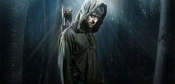 Futuristic Robin Hood