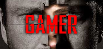 Interactive Teaser Poster for Gerard Butler's Gamer
