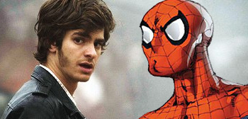 Andrew Garfield / Spider-Man