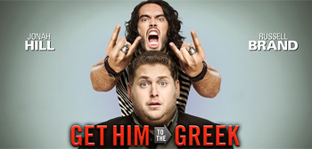 Get Him to the Greek Trailer