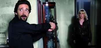 Dario Argento's Giallo Trailer