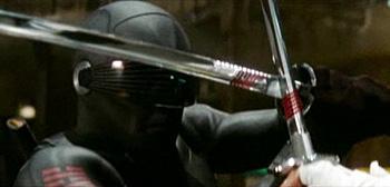 G.I. Joe: Rise of Cobra Trailer