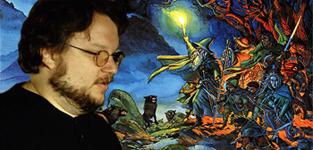Guillermo del Toro - The Hobbit