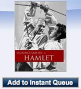Laurence Olivier's Hamlet